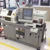 5 Ton Toshiba, All Electric Lsr Molding Machine, Model Ec5v21, 2003