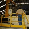 1650 Ton Husky Injection Molding Machine, Model Ewl1650 Rs170/155, 1999 Vintage