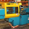 50 Ton Boy Injection Molding Machine, Model 50M. 2.9 Oz, 2000