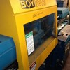 50 Ton Boy Injection Molding Machine, Model 50T2, 2 Oz, 1995 Vintage