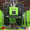 175 Ton Engel Vertical Injection Molding Machine, Model 750V/175, Manufactured 2011