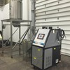 300 Cfm Novatec Dryer Model Nw-300N, 575 Volt, With 1000 Lb Hopper