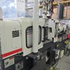33 Ton Cincinnati Milacron Vista Injection Molding Machine, Model Vsx33, 3.76 Oz, 1998 Vintage