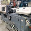 120 Ton Nissei Injection Molding Machine, Model Fn2000, 1996 Only 6,300 Hours