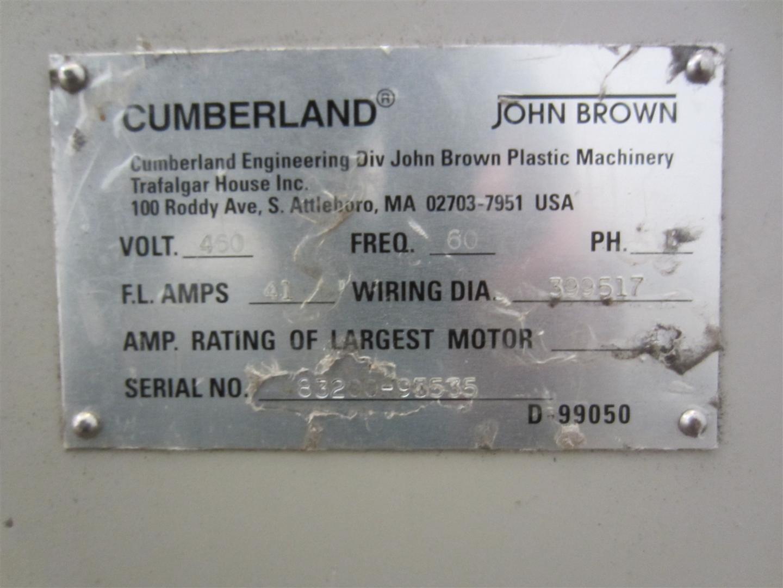 machine cumberland